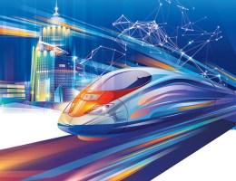 high speed rail in Australia