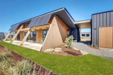 sustainable house day green homes