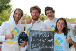 Totally Renewable Yackandandah has delivered measurable benefits and changes to its local community.     Image: Totally Renewable Yackandandah