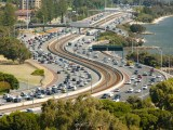 Trackless trams could be the answer to Perth's slow commutes