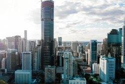 Brisbane city, Queensland, photo by Carles Rabada on Unsplash