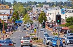 Toowoomba, Queensland