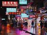 Hong Kong smart cities