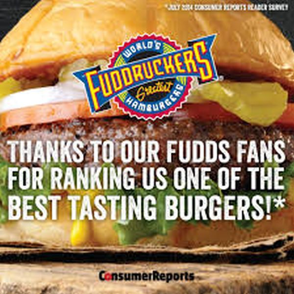 Fuddruckers Survey