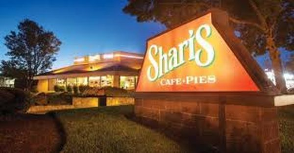 Shari's Survey
