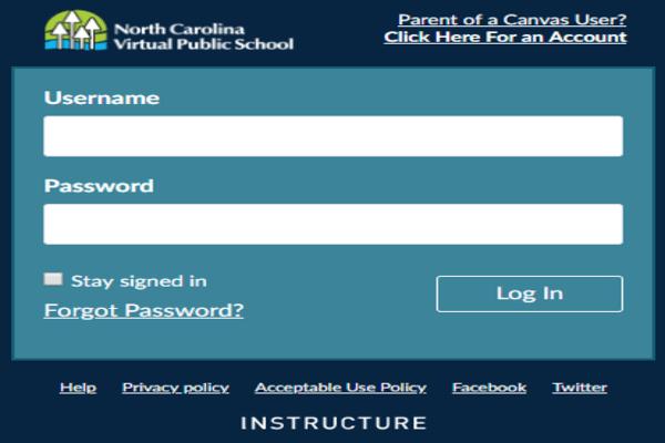 NCVPS Blackboard