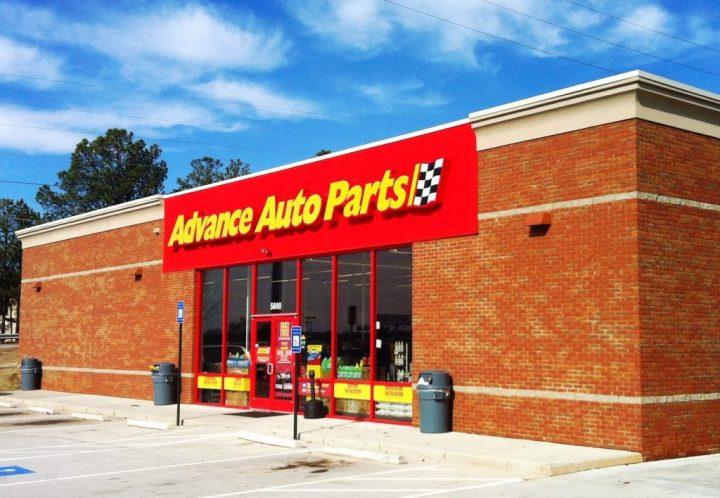 Auto Parts Guide