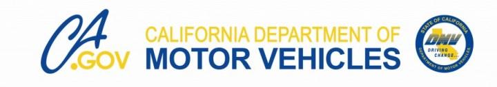 California Department