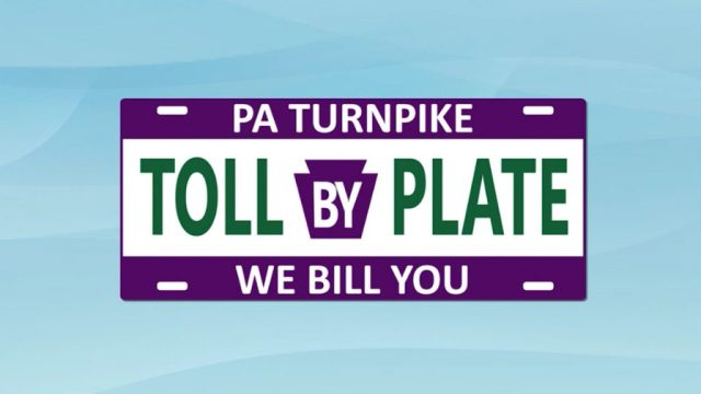 TOLL-BY-PLATE