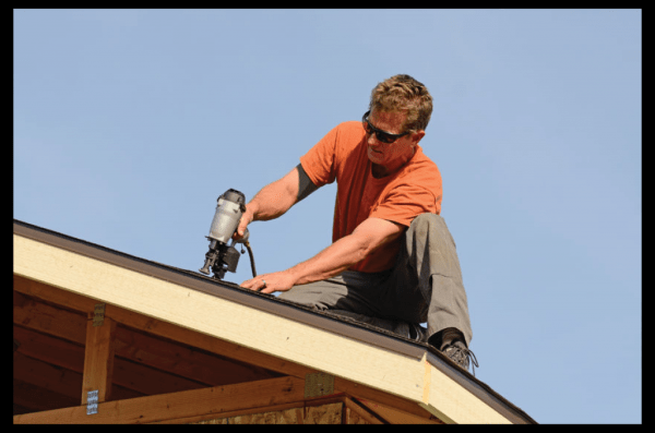 Financial Help for Roof Repairs