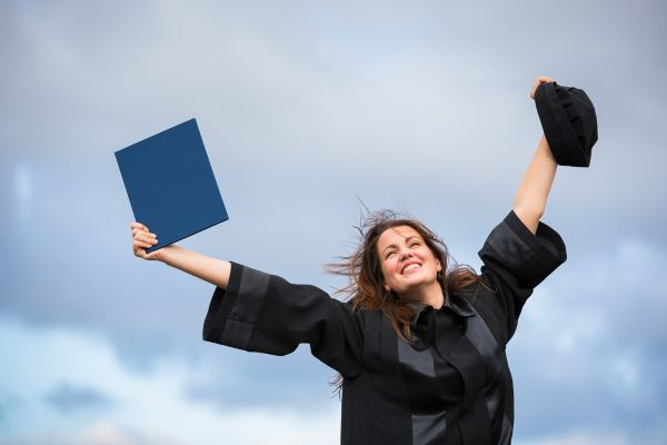 Graduating College Without Debt