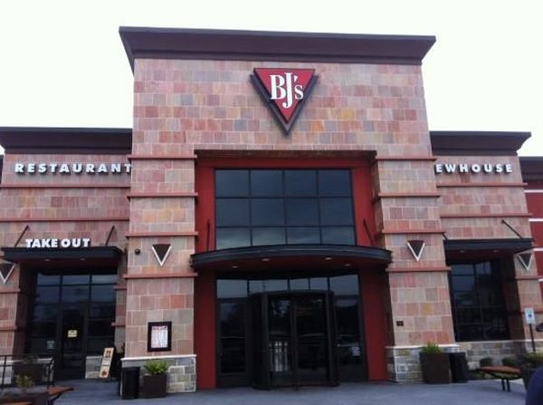 BJ's Premier Rewards Program