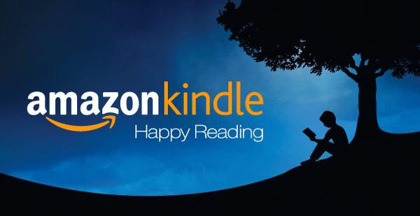 Amazon Kindle Gift Card