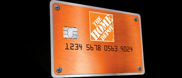 Home Depot Credit Card