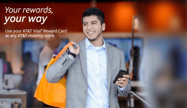 AT&T Rewards & Rebates Program