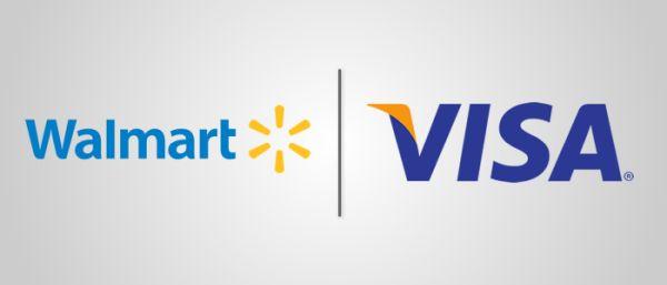 Walmart Visa Gift Card
