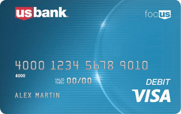 How To Activate My U.S. Bank Visa Check Card?