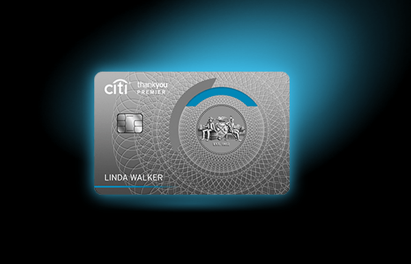 Best Citi Credit Cards