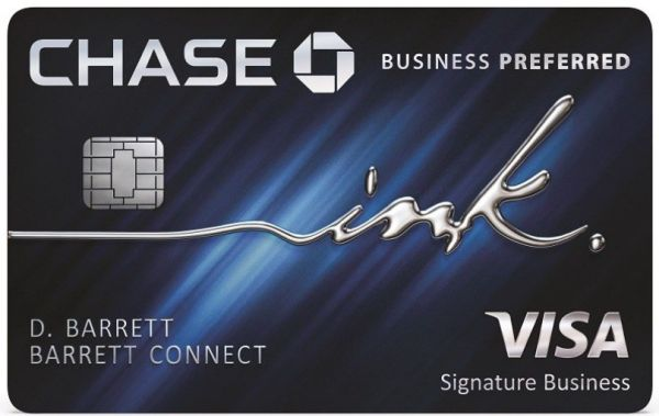 Apply Chase Credit Card