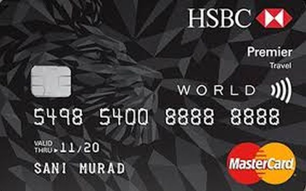 How To Apply For HSBC Credit Card