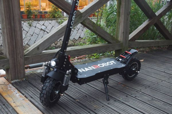 Nanrobot Electric Scooters