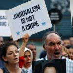 Female Journalists Die for Freedom of Press
