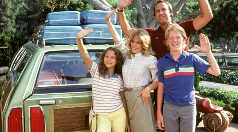 """NATIONAL LAMPOON""""S VACATION"""