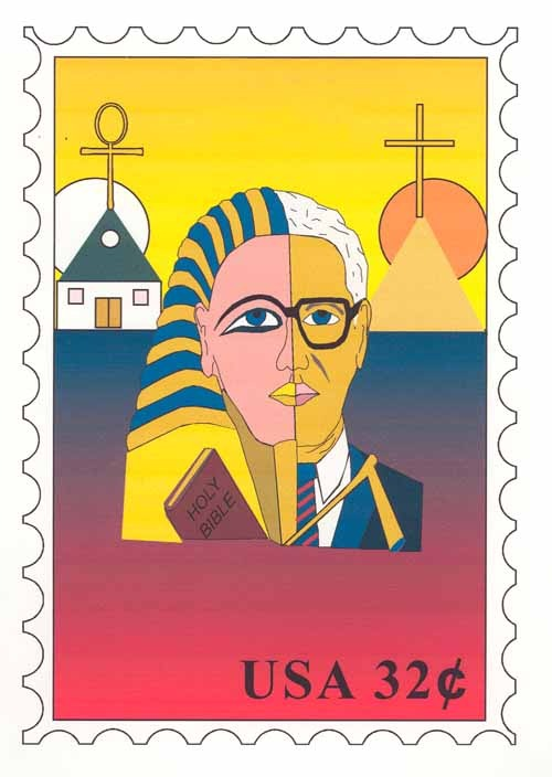 Copy of Pharaoh