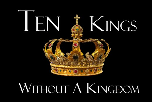 Ten Kings