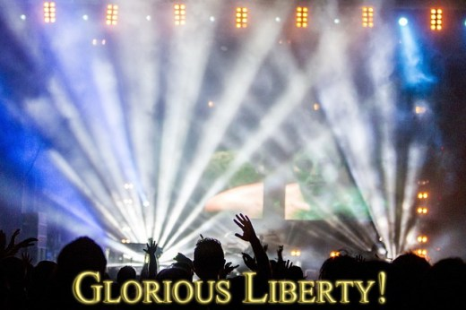 Glorious Liberty