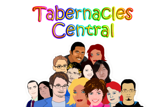 tabernacles central