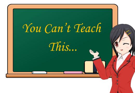 teach unity
