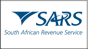Official logo of the South African Revenue Services (SARS)