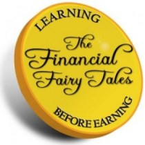 The Financial Fairy Tales Logo