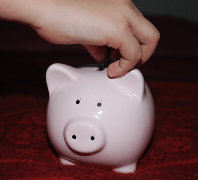investing in property - savings image