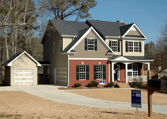 practical help to buy a home - dream home image