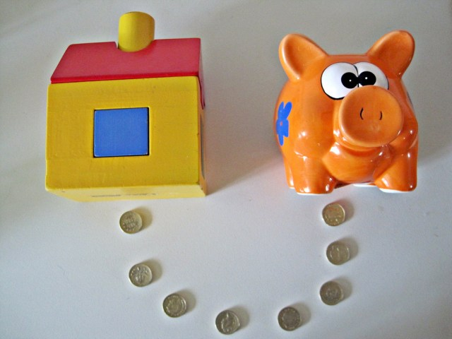 Monetizing Your Home - earning money from your home image