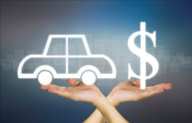 avoid car scams - warranty image