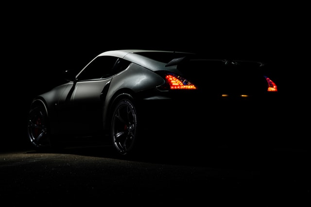How To Ensure You Can Afford A Car - dream sports car image