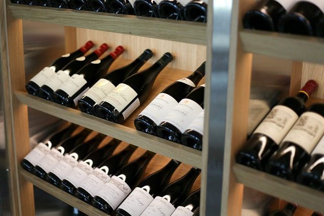Top 4 Collecting Hobbies That Make Good Investments - wine cellar image