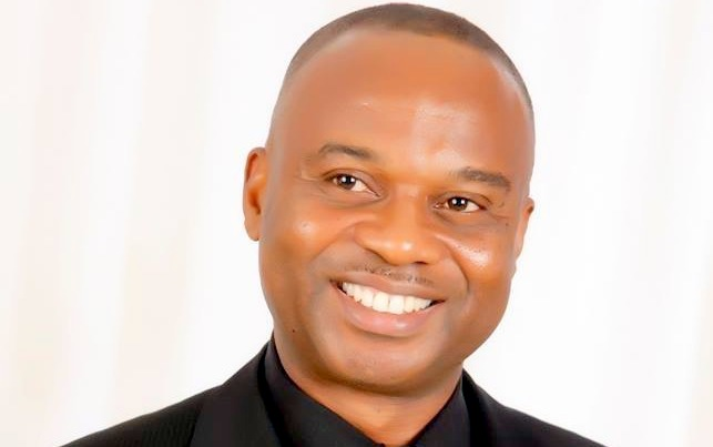Pastor Brendy Mba