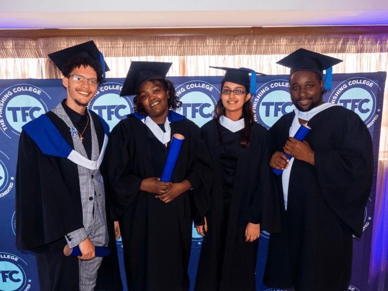 TFC Graduation