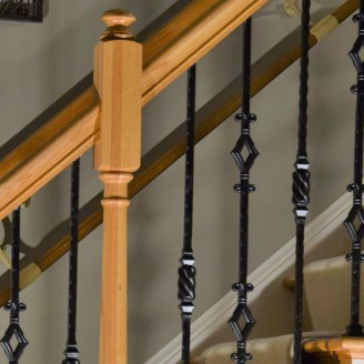 Iron-balusters-installed-near-Midlothian-Va-10