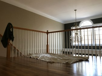 before-ribbon-type-balusters