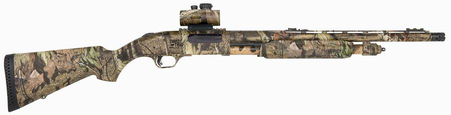 Mossberg Turkey THUG Shotguns The Firearm Blog