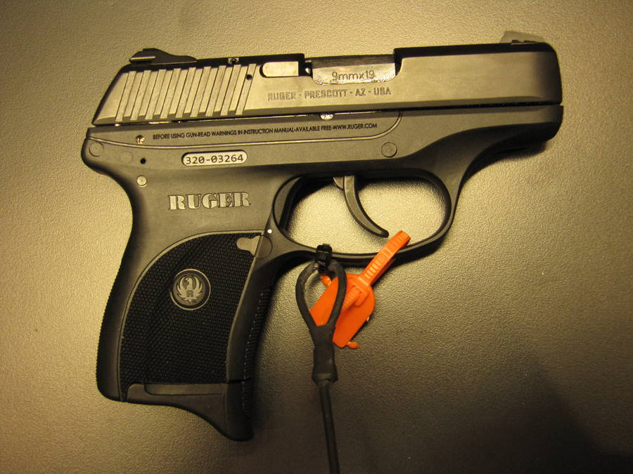 Photos Of Ruger Lc9