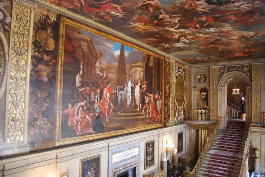 History Light Art