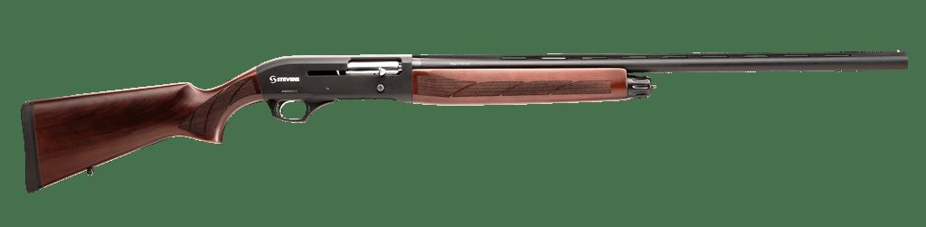 Gauge Semi Arms Auto Savage 12