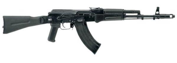AK-103 for Venezuela