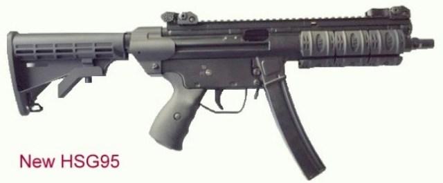 LDT HSG95 MP5